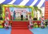 Ngày 24/10/2020 trường Tiểu học Tân An tổ chức lễ đón nhận Bằng công nhận trường đạt chuẩn quốc gia mức độ I